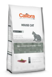 Calibra Cat EN House Care 7 kg