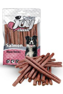 Calibra Joy Dog Classic Salmon Sticks 80 g NEW