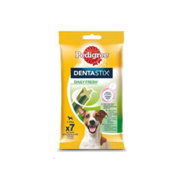 Pedigree Pochoutka Denta Stix Fresh Mini 7ks (110g)