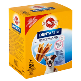 Pedigree Pochoutka Denta Stix Mini 28 ks (440g)
