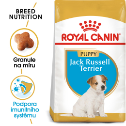 Royal Canin Jack Russell Terrier Puppy 1,5 kg