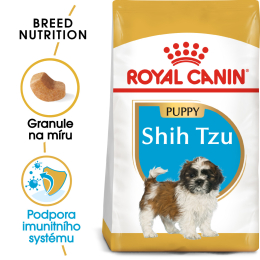 Royal Canin Shih Tzu Puppy 1,5 kg