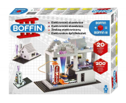 Boffin III Bricks