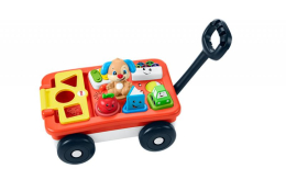 Fisher Price Mluvící vagonek