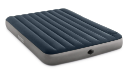 Nafukovací postel Intex Single-High Airbed Queen