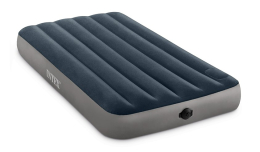 Nafukovací postel Intex Single-High Airbed Twin