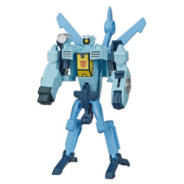 Robot Transformers Cyberverse Whirl