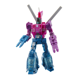 Robot Transformers Generations: WFC Deluxe Spinister