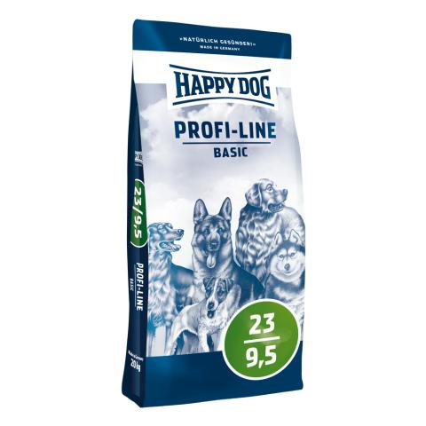 Happy Dog Profi Line Basic 20 kg