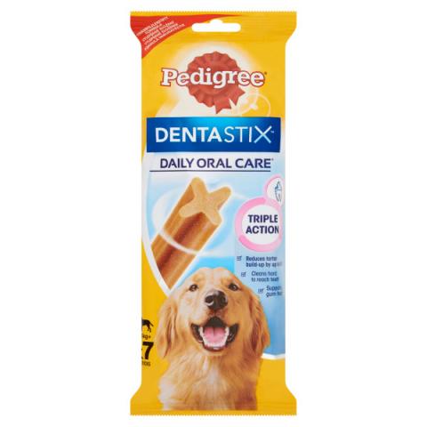 Pedigree Denta Stix pro velké psy 7ks/270g