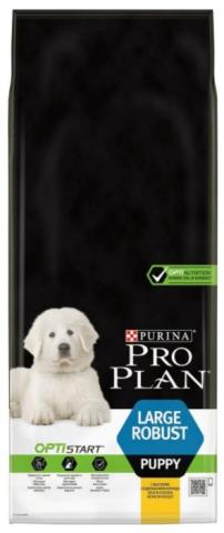Purina Pro Plan Puppy Large Robust Chicken 12 kg