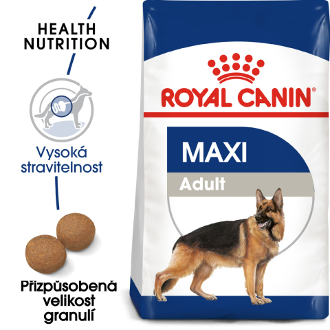 Royal Canin Maxi Adult 15 kg