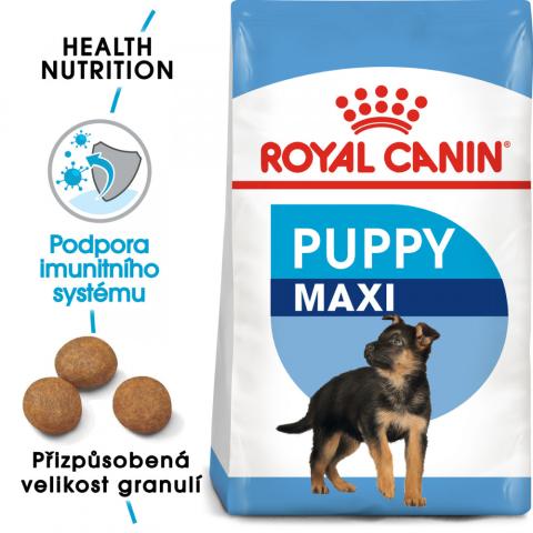 Royal Canin Maxi Puppy 140 g