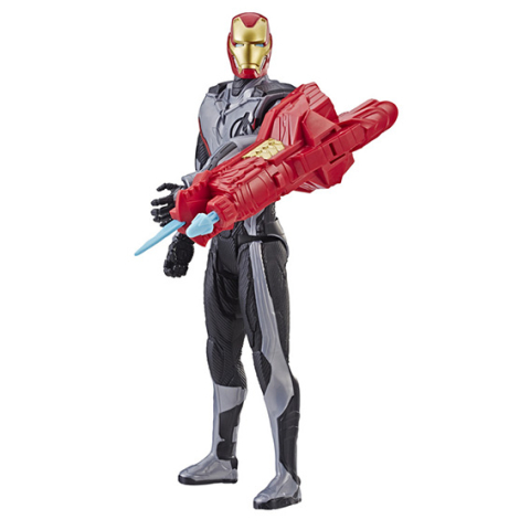 Hasbro Avengers Titan Hero Power FX Iron Man 30 cm