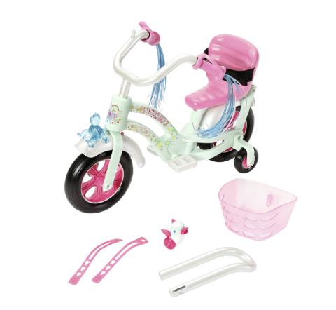 Zapf Creation Baby Born Jízdní kolo pro panenku Zapf