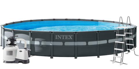 INTEX ULTRA FRAME 7,32 X 1,32 m 26340NP