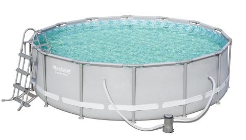Bestway Steel Frame Pool 4,27 x 1,07 m 56641