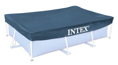 INTEX 28037 Obdélníková plachta 4 x 2 m