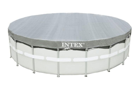 Intex 28040 Krycí plachta Ultra Frame 4,88 m