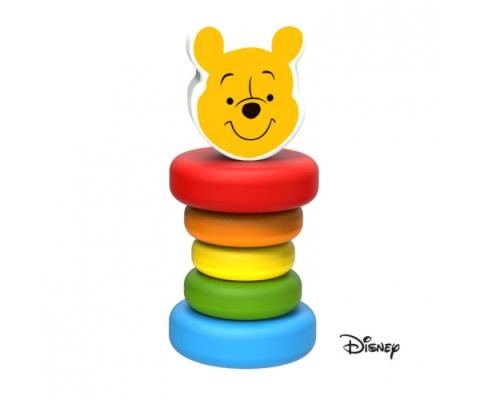 Derrson Disney Dřevěné Medvídek Pú