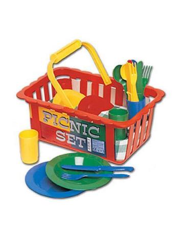 DOHANY sada nádobí picnic