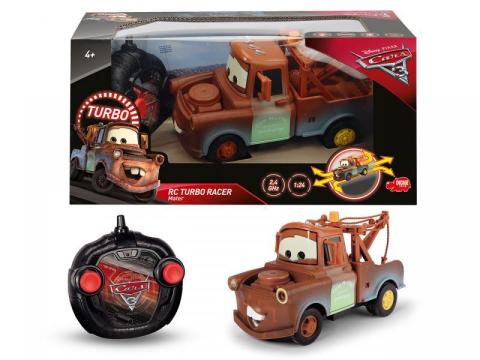 RC Cars 3 Turbo Racer Burák 1:24 17 cm 2kan