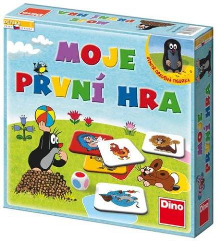 Dino Moje první hra Dino