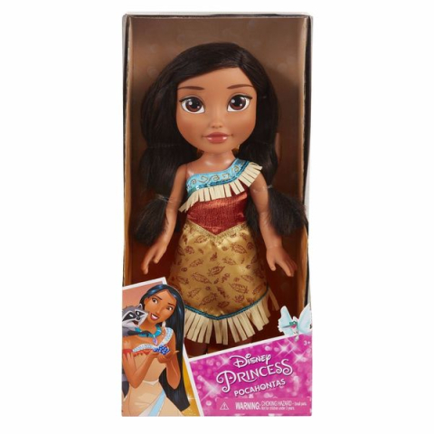 ADC Blackfire Disney Princess Pocahontas