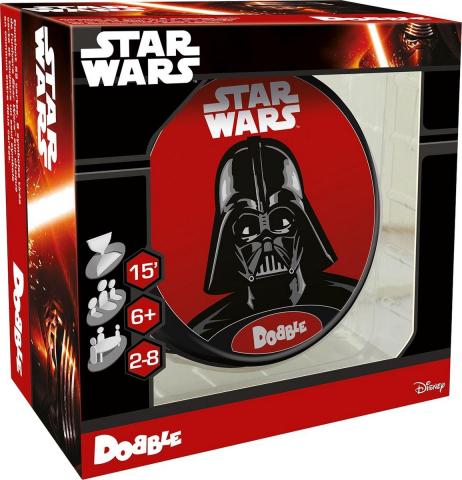 ADC Blackfire Dobble: Star Wars