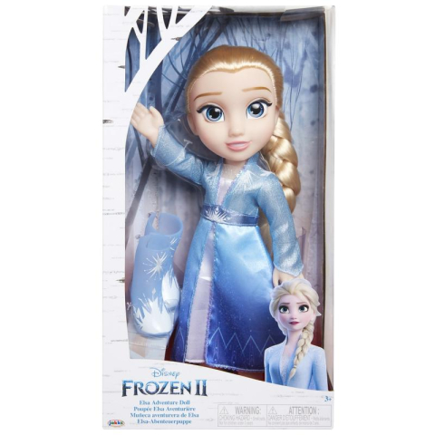 Disney Princezny Princess Frozen 2 panenka Elsa