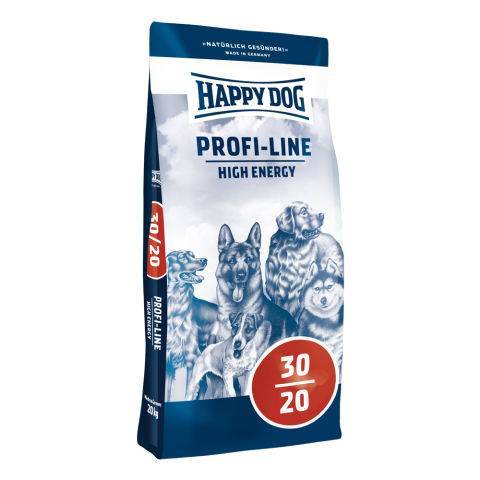 Happy Dog Profi Line 30/20 High Energy 20 kg