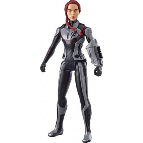 Hasbro Avengers Titan Hero Black Widow 30 cm