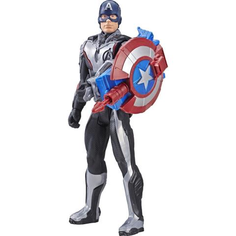 Hasbro Avengers Titan filmová 30 cm Captain America