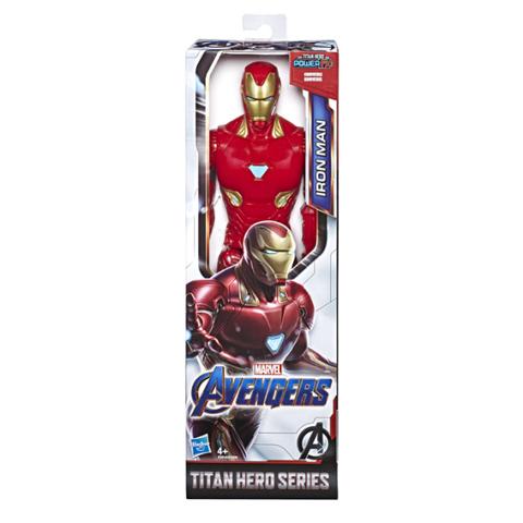 Hasbro Avengers Titan Hero Iron Man 30 cm