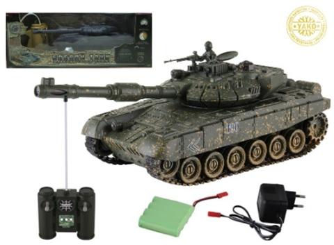 HM Studio RC tank Russia T90 1:28 31SY-6105-2HMS