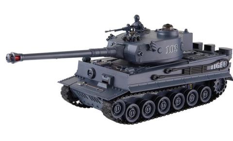 HM Studio Tiger Tank 1:24