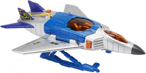Mattel Hot Wheels super Jet Fueler