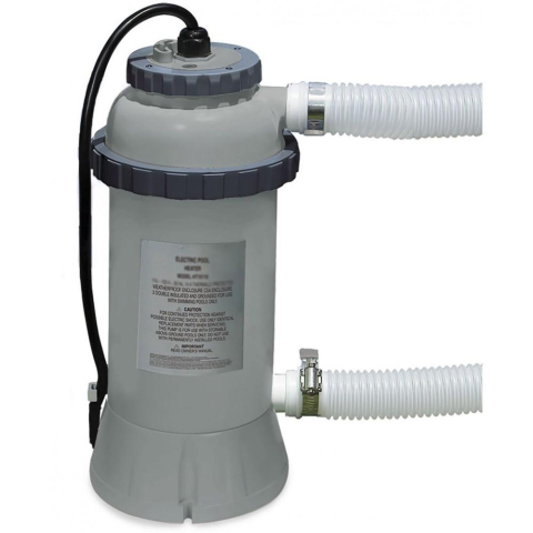 INTEX 28684 Elektrický ohřívač vody 2,2 KW