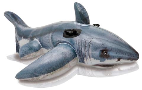 Intex žralok 57525