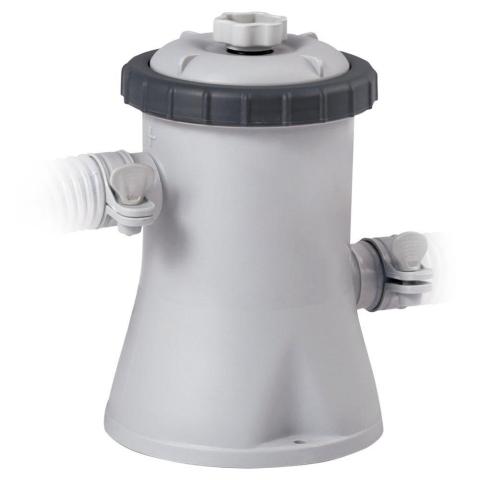 INTEX 28602 Eco Kartušová filtrace 1,25m3/h