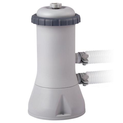 INTEX 28638 kartušová filtrace 3,7 m3/h
