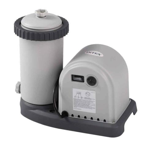 INTEX 28636 Optimo kartušová filtrace 5678 l/h