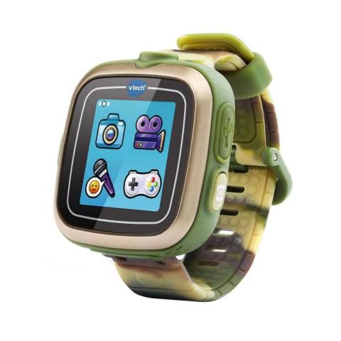 Kidizoom Smart Watch DX7, maskovací