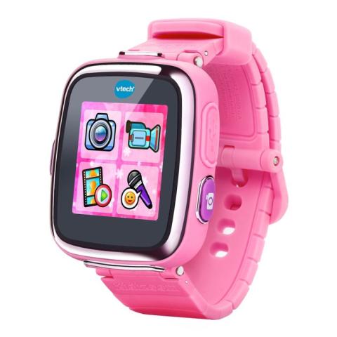 Kidizoom Smart Watch DX7, růžové