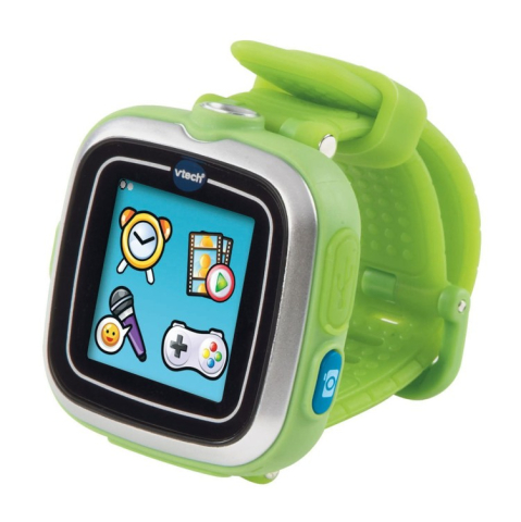 Kidizoom Smart Watch DX7, zelené