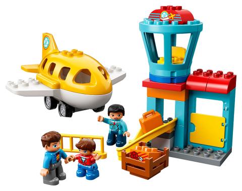 LEGO DUPLO 10871 Letiště Lego