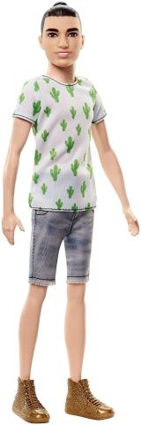 Mattel Barbie Ken 16