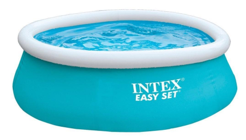 Intex Easy 183 x 51 cm 28101 - Intex Easy Set 1,83 x 0,51 - 28101