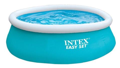 Intex Easy 183 x 51 cm 28101 s kartušovou filtrací