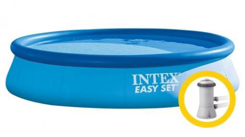 Intex Easy SET 366 x 76 cm 28132